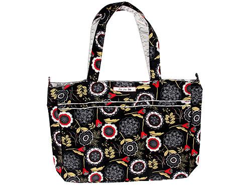 Универсальная сумка для мамы Mighty Be (Майти Би) - Lotus Lullaby...