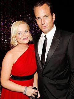 Amy Poehler &  Will Arnett Welcome Baby No. 2