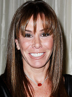 melissa rivers young