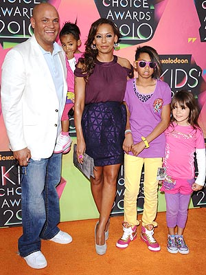 Will & Jada Pinkett-Smith's Kids' Choice Cuties – Moms ...