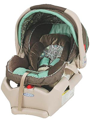 The Best Car Seats for Babies and Toddlers - Parents