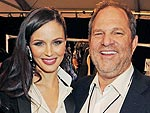 Harvey Weinstein & Georgina Chapman Expecting Baby