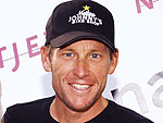 FROM SI: Police: Lance Armstrong Cited in Hit-And-Run of Parked Cars