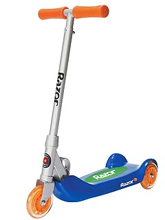 1 Trend 3 Ways Cool Kid Friendly Scooters Moms