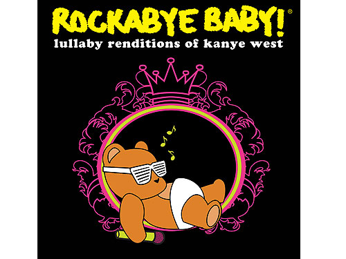hey mamas kanye west gets the lullaby treatment � moms