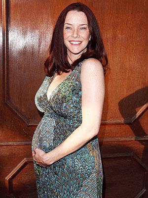 Celebrity having babies spike