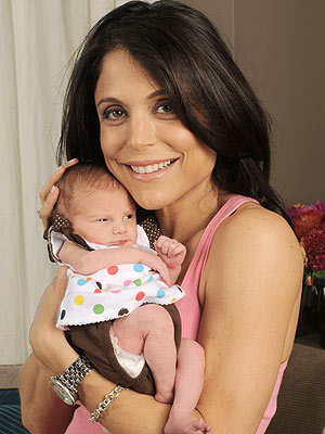 bethenny frankel father. Meet Bethenny Frankel#39;s New