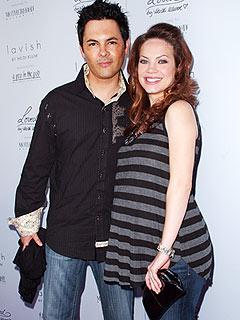 Rebecca Herbst husband
