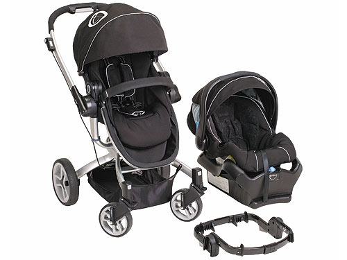 How To Take Off Graco Car Seat Canopy