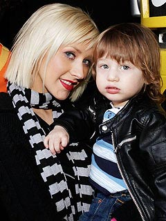 Christina Aguilera Speaks Out About Separation
