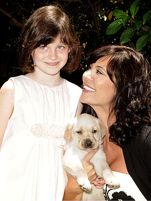 Catherine Bell Celebrates Her Baby Shower! – Moms & Babies ...