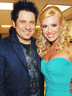 Jay DeMarcus of Rascal Flatts Welcomes a Daughter