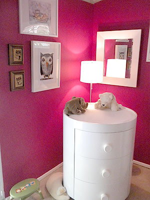 Sneak Peek The Guncles Show Off Simone S Nursery Moms