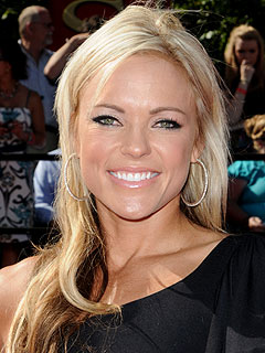 Jennie Finch Still Undecided on Daughter's Name