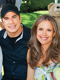 Remarkable, useful kelly preston candid pity, that