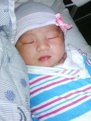 Celebrity baby blog births