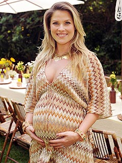 It's a Boy for Ali Larter | Ali Larter