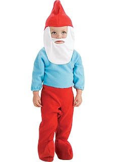 Trick or Treat: Halloween Costumes Your Tots Will Love – Moms ...