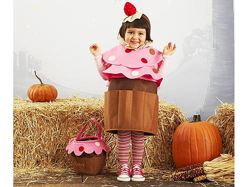 Trick Or Treat Halloween Costumes Your Tots Will Love