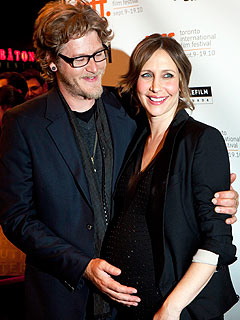 Vera Farmiga Gives Birth to Daughter Gytta