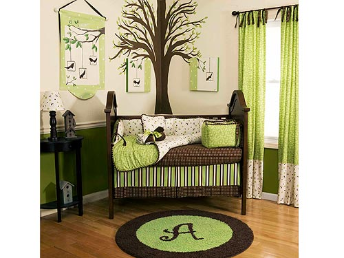 Carousel Designs Nursery Decorating You Can Do Yourself