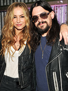 Drea de Matteo, Shooter Jennings Welcome a Son | Drea de Matteo