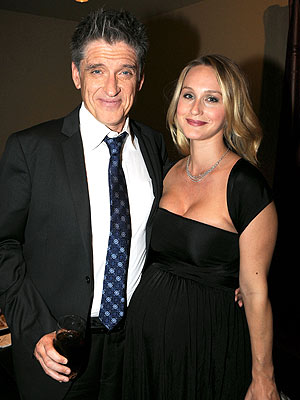 Craig Ferguson with beautiful, Wife Megan Cunningham-Ferguson