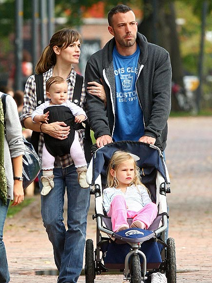 CITY SLICKERS photo | Ben Affleck, Jennifer Garner