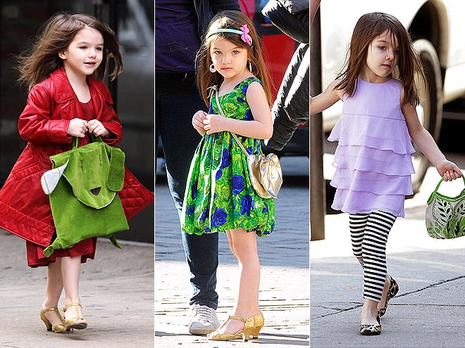 SURI CRUISE: THE FASHIONISTA  photo | Suri Cruise