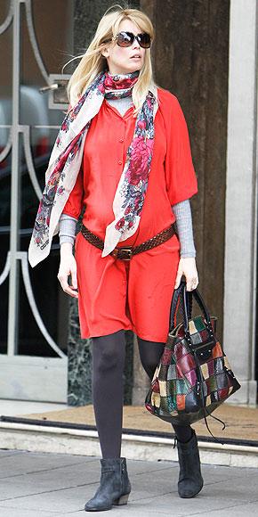 CLAUDIA SCHIFFER photo   Claudia Schiffer
