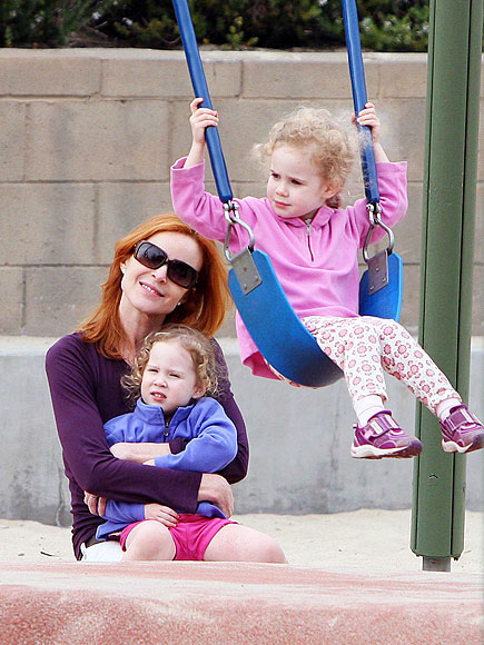 PLAYGROUND PALS photo | Marcia Cross