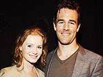 James Van Der Beek & Kimberly Brook's West Hollywood Date Night | James Van Der Beek