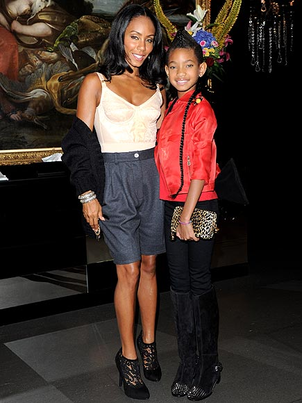 FASHION FÊTE photo | Jada Pinkett Smith