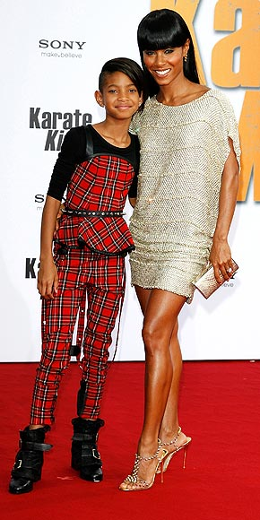 ON TREND photo | Jada Pinkett Smith