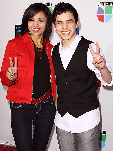 DAVID ARCHULETA  photo | David Archuleta
