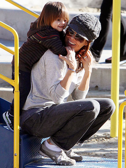 BROOKE & SHAYA  photo | Brooke Burke