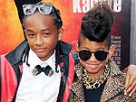Jaden and Willow's Star-Making Year | Jada Pinkett Smith, Jaden Smith, Will Smith, Willow Smith