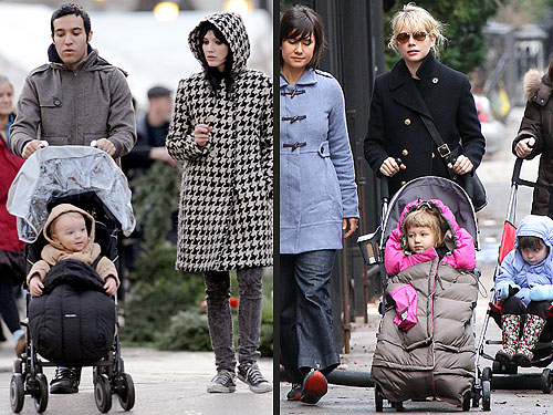 Strollers For Babies. Celebrity Baby Blog – Steal