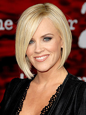JENNY MCCARTHY : People.