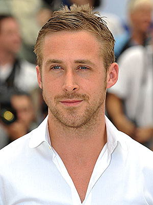 Ryan Gosling notebook