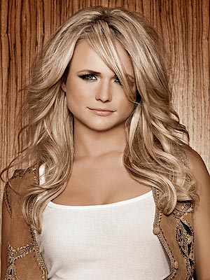 MIRANDA LAMBERT : People.
