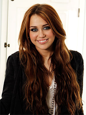 See All Miley Cyrus Photos