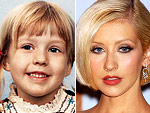 InStyle Special: Christina Aguilera's Transformation