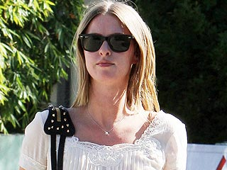 Nicky Hilton Primps for the New Year | Nicky Hilton