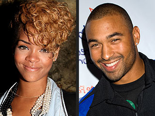 Should Rihanna Be Careful with Matt Kemp? | Rihanna