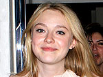 Inside Dakota Fanning's Sophisticated Sweet 16 Bash | Dakota Fanning