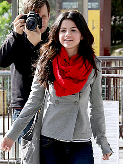 Facts Selena Gomez on Fun Facts