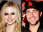 Avril & Brody Take Their Romance Clubbing | Avril Lavigne, Brody Jenner