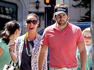 Katherine Heigl & Josh Kelley's Impromptu Hang with Pals | Josh Kelley, Katherine Heigl