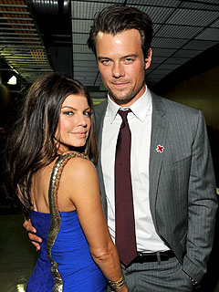 Fergie and Josh Duhamel Are Ready to Start a Family | Fergie, Josh Duhamel